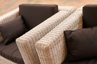 Back Cushions for Outdoor Seating Sets