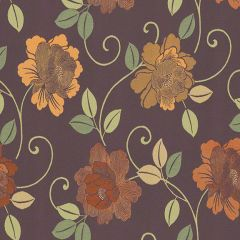 Sunbrella by CF Stinson Contract Bloom Butterfly 62596 Upholstery Fabric