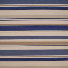Ralph Lauren Sunbrella Dune Point Stripe Horizon LCF64807F Maritime Outdoor Collection Upholstery Fabric