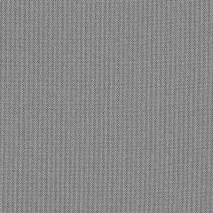 Sunbrella Steel  SJA P053 137 Marine Decorative Collection Upholstery Fabric