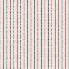 Kravet Sunbrella Informal Stripe Nautical 33513-5 Waterworks II Collection Upholstery Fabric