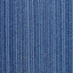 Sunbrella Thibaut Catalina Navy W80339 Calypso Collection Upholstery Fabric