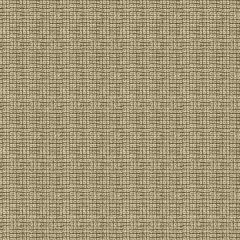 Groundworks Sunbrella Porto Cappuccino GWF-3422-168 Terra Firma Textiles Collection by Kelly Wearstler Upholstery Fabric