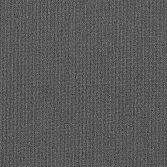 Sunbrella Titanium  SJA P054 137 Marine Decorative Collection Upholstery Fabric