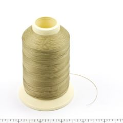 Coats Ultra Dee Polyester Thread Bonded Size DB92 #16 Sand 4-oz
