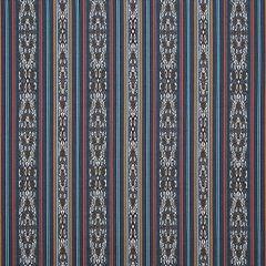 Sunbrella Makers Collection Artistry Indigo 145340-0001 Upholstery Fabric