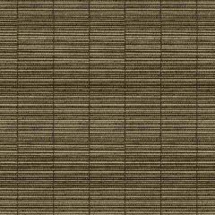 Groundworks Sunbrella Dune Smoke GWF-3421-811 Terra Firma Textiles Collection by Kelly Wearstler Upholstery Fabric