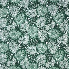 Silver State Sunbrella Fern Bar Pine High Society Collection Upholstery Fabric