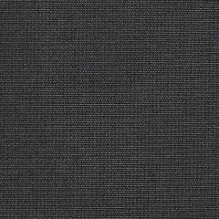 Sunbrella Logan Graphite SLI 50045 18 137 European Collection Sling Upholstery Fabric