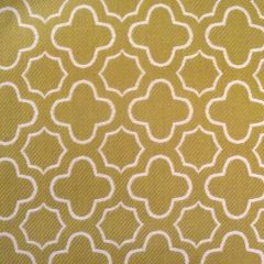 Sunbrella Darcy Beeswax SUF1327-14 Watercolor Collection Upholstery Fabric