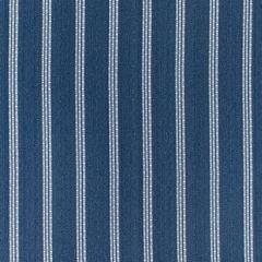 Sunbrella Thibaut Boardwalk Indigo W80552 Oasis Collection Upholstery Fabric
