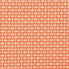 Lee Jofa Sunbrella Beach Basket Clementine 2016106-12 Resort 365 Collection Upholstery Fabric