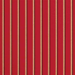 Sunbrella Harwood Crimson 5603-0000 Upholstery Fabric
