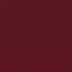 Sunbrella Clarity 83031-0000 Burgundy 60-Inch Awning / Marine Fabric