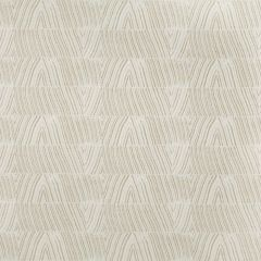 Groundworks Sunbrella Post Weave Sand GWF-3738-106 by Kelly Wearstler Upholstery Fabric