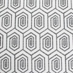 Sunbrella Daze Domino SUF2100-05 Watercolor Collection Upholstery Fabric