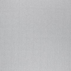 Sunbrella Thibaut Archer Chevron Grey W80751 Solstice Collection Upholstery Fabric