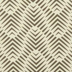 Robert Allen Sunbrella Palmwood Birch 228288 Dwell Studio Modern Bungalow Collection Upholstery Fabric