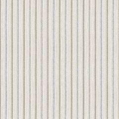 Kravet Sunbrella Informal Stripe Dune 33513-611 Waterworks II Collection Upholstery Fabric