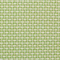 Lee Jofa Sunbrella Beach Basket Palm Green 2016106-23 Resort 365 Collection Upholstery Fabric