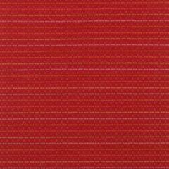 Duralee Sunbrella Poppy 15354-538 Pavilion Stripes Upholstery Fabric