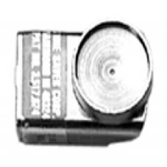 Vise-Grip Metal Anvil Die #M-101 for X2-10128 Button #MT479B