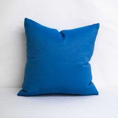 Indoor/Outdoor Sunbrella Canvas Regatta - 20x20 Throw Pillow (quick ship)