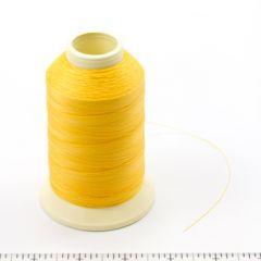 Coats Ultra Dee Polyester Thread Bonded Size DB92 #16 Gold 4-oz