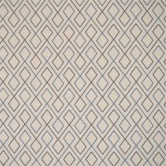 Silver State Sunbrella Boundaries Cobalt Prestige Collection Upholstery Fabric