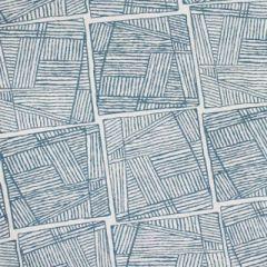 Sunbrella Ariel Cascade SUF2200-04 Watercolor Collection Upholstery Fabric