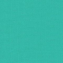 Groundworks Sunbrella Canopy Solid Teal GWF-2507-513 by Ashley Hicks Upholstery Fabric