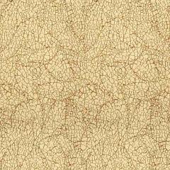 Groundworks Sunbrella Breakwater Toast GWF-3419-168 by Kelly Wearstler Upholstery Fabric