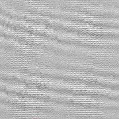 Sunbrella 4651-0000 Silver 46 in. Awning / Marine Grade Fabric
