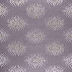 Sunbrella Thibaut Bahia Woven Heather Violet W80785 Solstice Collection Upholstery Fabric