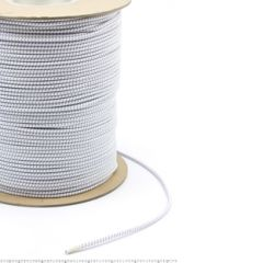 Polypropylene Covered Elastic Cord #M-3 3/16 inches x 1000 feet