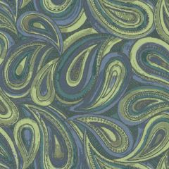 Sunbrella by Mayer Boteh Caribbean 414-014 Imagine Collection Upholstery Fabric