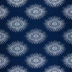 Sunbrella Thibaut Bahia Woven Navy W80781 Solstice Collection Upholstery Fabric