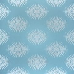 Sunbrella Thibaut Bahia Woven Spa Blue W80778 Solstice Collection Upholstery Fabric