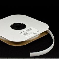 Texacro Tape Loop 71 Adhesive Backing 320298 - 5/8 inch x 25 Yards White