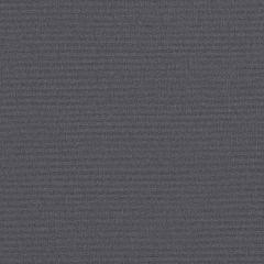 Sunbrella Canvas Ardoise SJA 3737 137 European Collection Upholstery Fabric