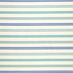 Scalamandre Sunbrella Catamaran Azure 1 Elements III Collection Upholstery Fabric