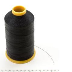 Gore Tenara Thread #M1000-BK Size 92 Black 1-lb
