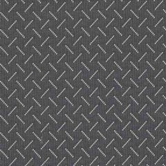 Sunbrella Maze Tarmac MAZ J295 140 Marine Decorative Collection Upholstery Fabric
