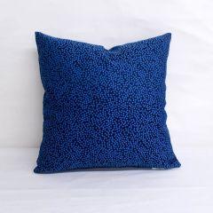 Indoor/Outdoor Sunbrella Confetti Twilight - 18x18 Throw Pillow (quick ship)