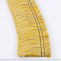 Sunbrella Trim 08337-2 Acrylic Brush Fringe 2 inch Barley