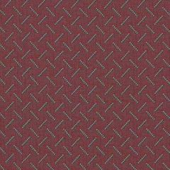 Sunbrella Maze Allure MAZ J298 140 Marine Decorative Collection Upholstery Fabric