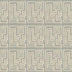 Groundworks Sunbrella Miramar Pyrite GWF-3420-11 by Kelly Wearstler Upholstery Fabric