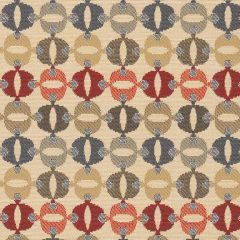 Sunbrella by CF Stinson Contract Firefly Campfire 62608 Upholstery Fabric
