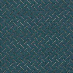 Sunbrella Maze Tide Pool MAZ J297 140 Marine Decorative Collection Upholstery Fabric