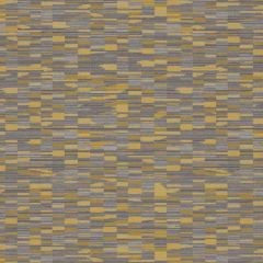 Sunbrella by Mayer Collage Goldenrod 417-002 Imagine Collection Upholstery Fabric